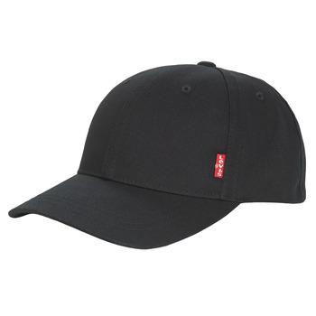 Accessoires textile Casquettes Levi's CLASSIC TWILL REDL CAP