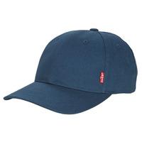 Accessoires textile Homme Casquettes Levi's CLASSIC TWILL RED CAP