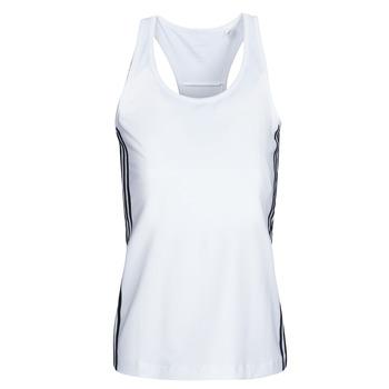 Vêtements Femme Débardeurs / T-shirts sans manche adidas Performance W D2M 3S TANK