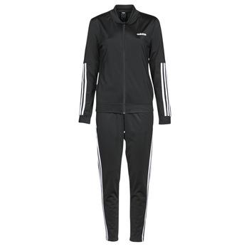 Kleidung Damen Jogginganzüge adidas Performance WTS BACK2BAS 3S