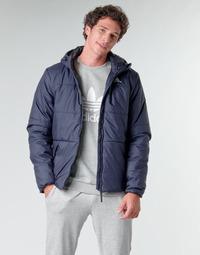 Vêtements Homme Doudounes adidas Performance BSC HOOD INS J