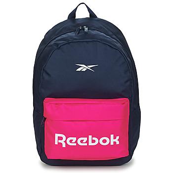 Taschen Mädchen Rucksäcke Reebok Classic ACT CORE LL BKP Blau