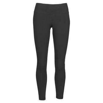 Abbigliamento Donna Leggings Reebok Classic TE LINEAR LOGO CT L