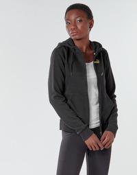 Vêtements Femme Vestes de survêtement Puma METALLIC FZ HOODY TR