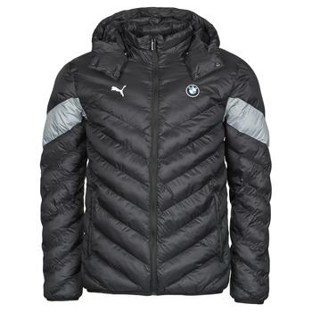Vêtements Homme Doudounes Puma BMW MMS MCS PACKLITE JACKET Noir
