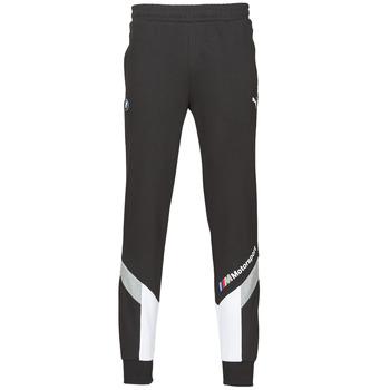 Kleidung Herren Jogginghosen Puma BMW MMS MCS SWEAT PANTS SLIM FIT