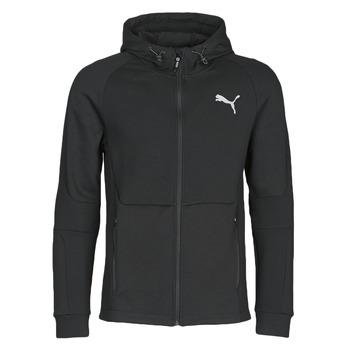 Abbigliamento Uomo Giacche sportive Puma EVOSTRIPE FZ HOODY