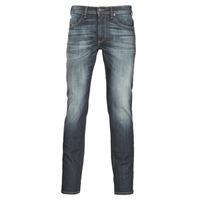 Abbigliamento Uomo Jeans slim Diesel THOMMER