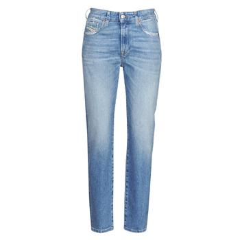 Abbigliamento Donna Jeans slim Diesel D-JOY