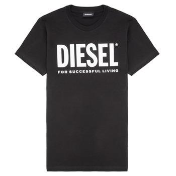 Abbigliamento Unisex bambino T-shirt maniche corte Diesel TJUSTLOGO