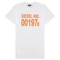 Abbigliamento Unisex bambino T-shirt maniche corte Diesel TDIEGO1978