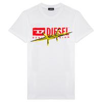 Vêtements Garçon T-shirts manches courtes Diesel TDIEGOBX2