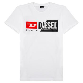 Abbigliamento Unisex bambino T-shirt maniche corte Diesel TDIEGOCUTY