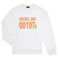 Abbigliamento Unisex bambino Felpe Diesel SGIRKJ3