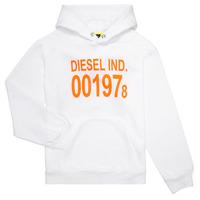 Abbigliamento Unisex bambino Felpe Diesel SGIRKHOOD