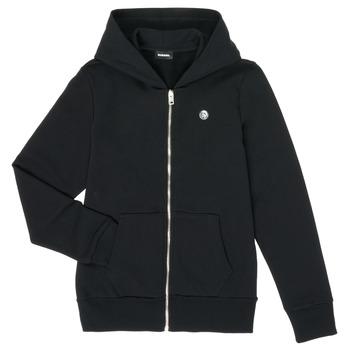 Kleidung Jungen Sweatshirts Diesel SROGER