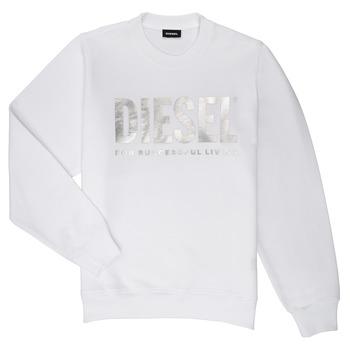 Vêtements Fille Sweats Diesel SANGWX
