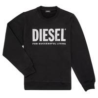 Abbigliamento Bambina Felpe Diesel SANGWX