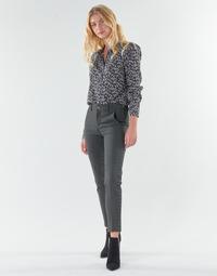Vêtements Femme Pantalons 5 poches Freeman T.Porter CLAUDIA POLYNEO