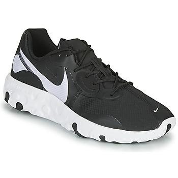 Chaussures Homme Baskets basses Nike RENEW LUCENT 2 Noir / Blanc