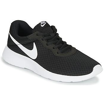 Schuhe Damen Sneaker Low Nike TANJUN