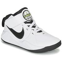 Scarpe Bambino Pallacanestro Nike TEAM HUSTLE D 9 PS