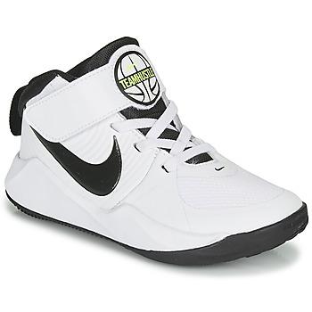 Chaussures Garçon Basketball Nike TEAM HUSTLE D 9 PS