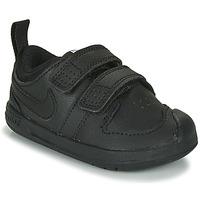 Chaussures Enfant Baskets basses Nike PICO 5 TD Noir