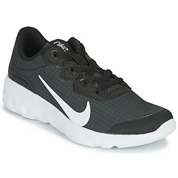 Schuhe Kinder Sneaker Low Nike EXPLORE STRADA GS Weiß