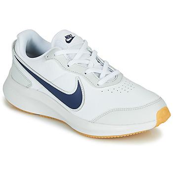 Chaussures Garçon Baskets basses Nike VARSITY LEATHER GS