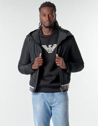 Kleidung Herren Jacken Emporio Armani 6H1BL6
