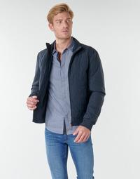 Vêtements Homme Blousons Emporio Armani 6H1BF4