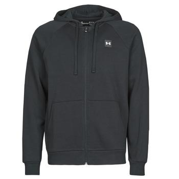 Kleidung Herren Sweatshirts Under Armour UA RIVAL FLEECE FZ