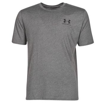 Kleidung Herren T-Shirts Under Armour SPORTSTYLE LEFT CHEST SS