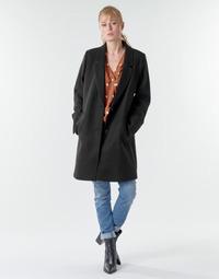 Vêtements Femme Manteaux Esprit LL* BASICBLZRCT