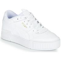 Schuhe Damen Sneaker Low Puma CALI SPORT