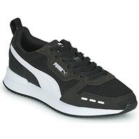 Schuhe Herren Sneaker Low Puma R78