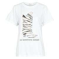 Abbigliamento Donna T-shirt maniche corte Replay W3509D