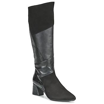 Chaussures Femme Bottes ville Hispanitas FUJI-5