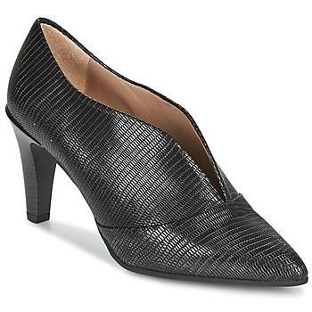 Chaussures Femme Low boots Hispanitas BELEN-7