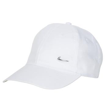 Accessoires Schirmmütze Nike U NSW H86 METAL SWOOSH CAP