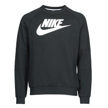 Abbigliamento Uomo Felpe Nike M NSW MODERN CRW FLC HBR