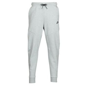 Kleidung Herren Jogginghosen Nike M NSW TCH FLC JGGR