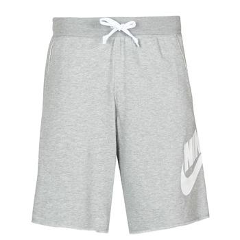 Vêtements Homme Shorts / Bermudas Nike M NSW SCE SHORT FT ALUMNI