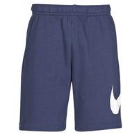 Vêtements Homme Shorts / Bermudas Nike M NSW CLUB SHORT BB GX Bleu