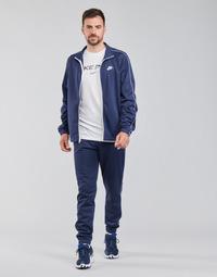 Abbigliamento Uomo Tuta Nike M NSW SCE TRK SUIT PK BASIC