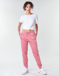 Kleidung Damen Jogginghosen Nike W NSW ESSNTL PANT REG FLC