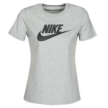 Vêtements Femme T-shirts manches courtes Nike W NSW TEE ESSNTL ICON FUTUR