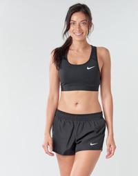 Kleidung Damen Sport BHs Nike NIKE SWOOSH BAND BRA NON PAD