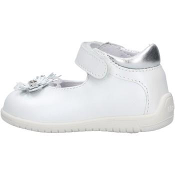 Chaussures Garçon Baskets mode Balocchi - Ballerina bianco 101015 BIANCO